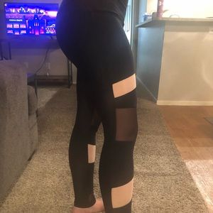 Onzie Workout Leggings